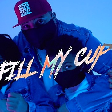 NEW VIDEO! Bizzle - Fill My Cup