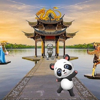 @RebeccaAllgeier Field Trips - China and Disney Link Thumbnail | Linktree