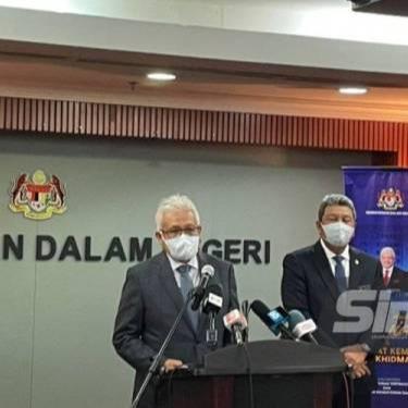 @sinar.harian Bersatu dijangka setuju jika kerajaan laksana CSA Link Thumbnail | Linktree