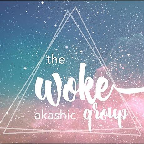 The Woke Akashic GROUP on Facebook