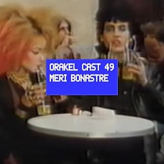 Die Orakel Orakel Cast 49 – Meri Bonastre Link Thumbnail   Linktree