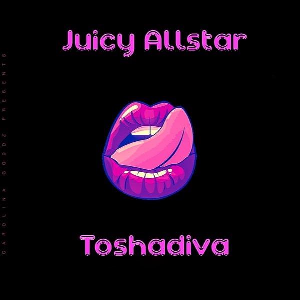 Toshadiva New Music 🎶
