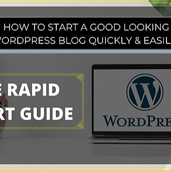 || WFEED - DIRECT TO POSTS || HOW TO START & MAKE A WORDPRESS BLOG QUICKLY IN MINUTES Link Thumbnail | Linktree