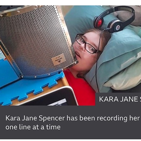 @HardingMusic Kara Jane Spencer - Update Link Thumbnail   Linktree