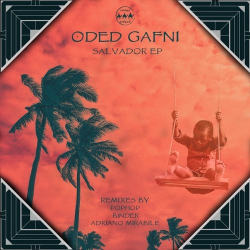 """@Pophop [ 3000Grad ] + REMIX FOR """"ODED GAFNI"""" ON CAMEL RIDERS RECORDS + Link Thumbnail 