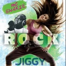 Shakie's Music Rock Jiggy Link Thumbnail   Linktree