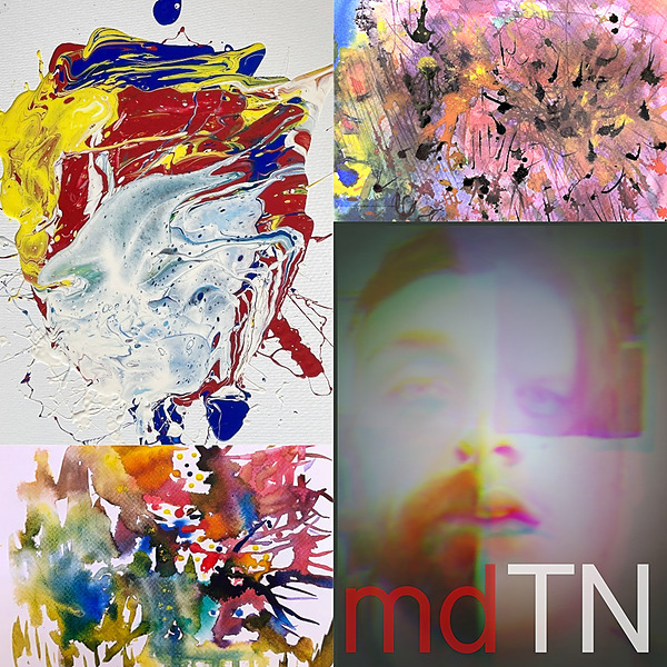 michael dollan music mdTN debut EP Link Thumbnail | Linktree