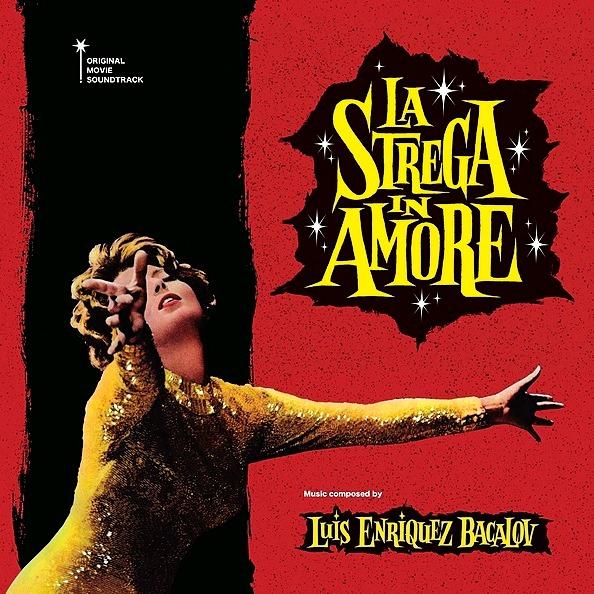 CAM Sugar LA STREGA IN AMORE by Luis Bacalov Link Thumbnail | Linktree