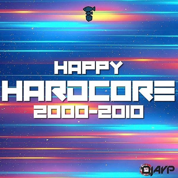 DJAYP HAPPY HARDCORE 2000-2010 Link Thumbnail   Linktree
