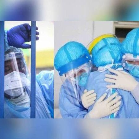@sinar.harian 'Petugas hadapan sudah lesu. Tolonglah kami'- Dr Noor Hisham  Link Thumbnail | Linktree