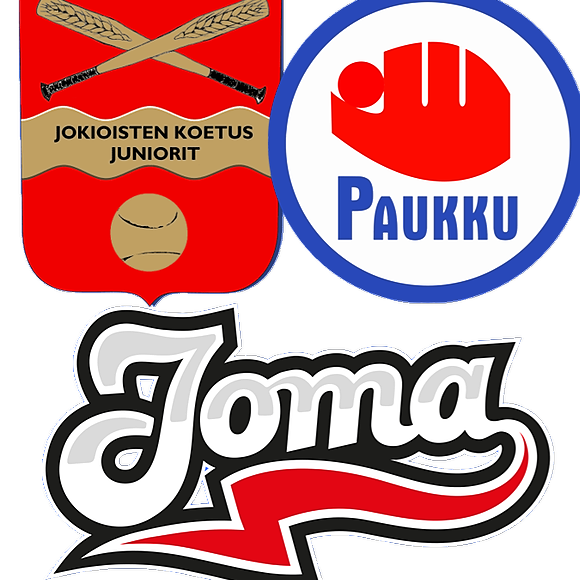 D-poikien lopputurnaus 2021 14.00   K1 lohko B   JOKO PAUKKU - JOMA Link Thumbnail   Linktree