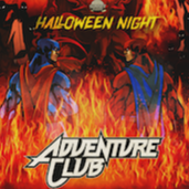@theritzybor ADVENTURE CLUB • HALLOWEEN 10.31.21 [Buy Tickets] Link Thumbnail | Linktree