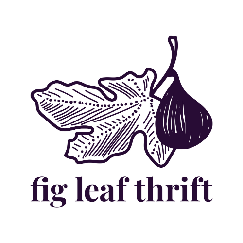 @FIgLeafThrift Profile Image | Linktree