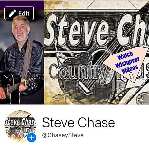 Steve Chase Singer Songwriter Steve Chase Facebook Page  Link Thumbnail | Linktree