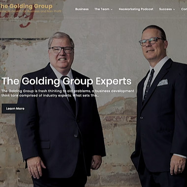 The Golding Group