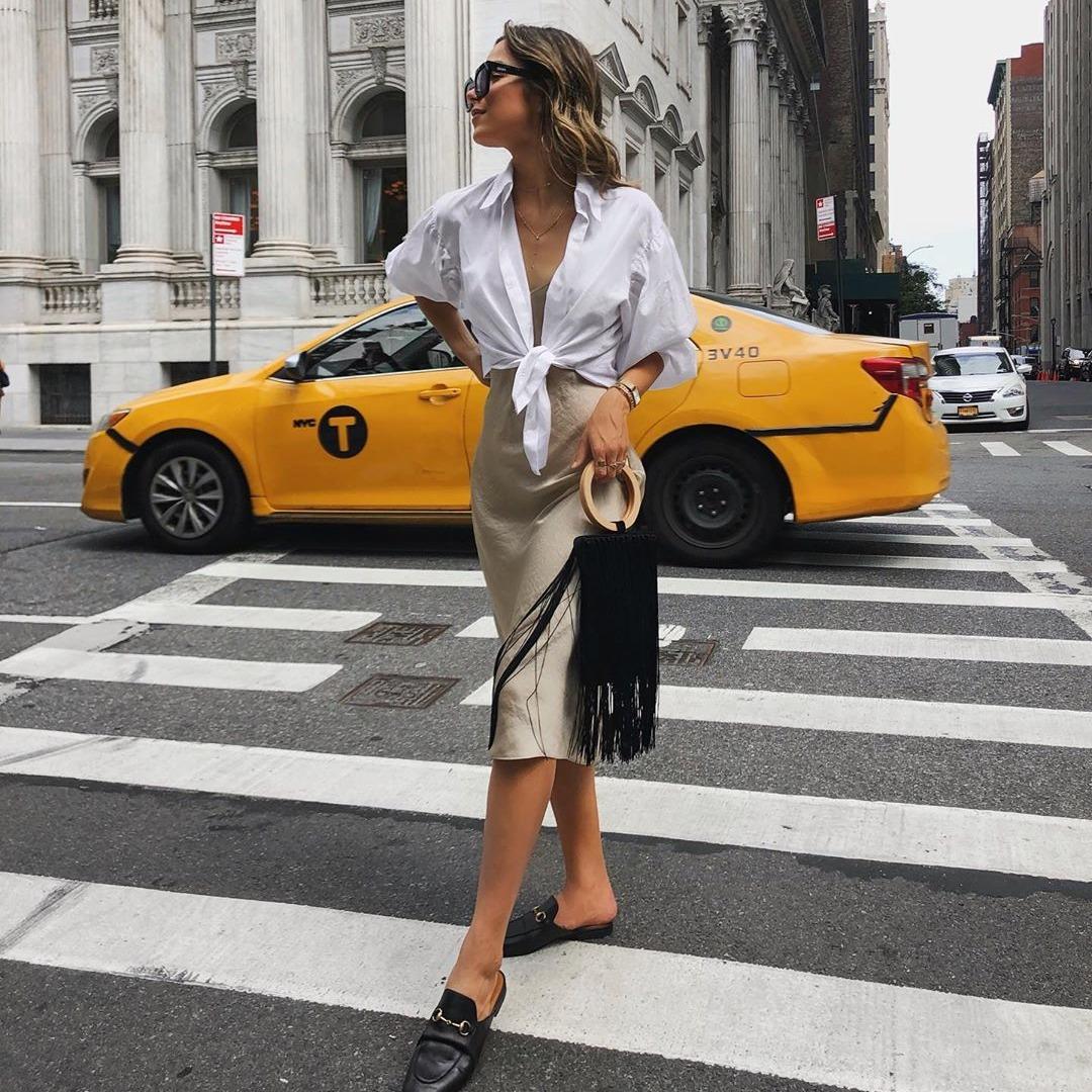 @fashionhr Uterqüe ima najljepše modele ravnih cipela za jesen Link Thumbnail | Linktree