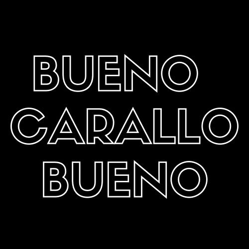 @carallobueno Profile Image | Linktree