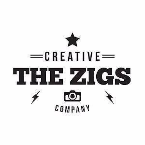 My Portfolio - The Zigs Creative Co.