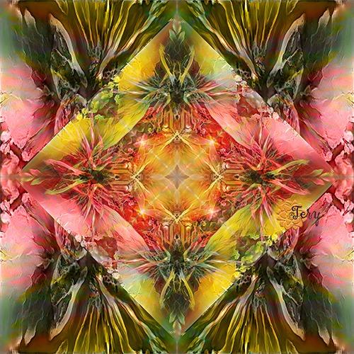 Tery   Creative & Author @Tery LeGaleriste Link Thumbnail   Linktree