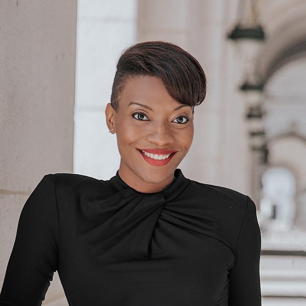 /dev/color Announces Rhonda Allen as CEO