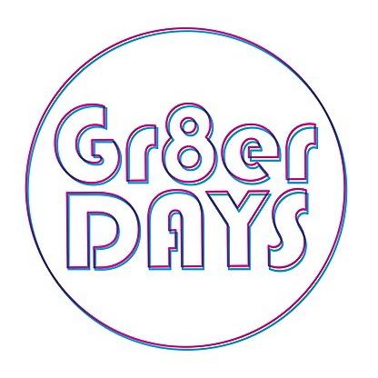 Gr8erDays