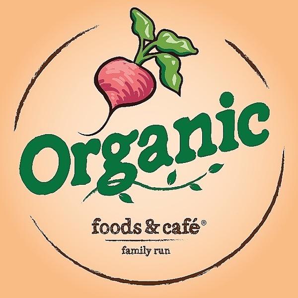 @organicfoodsandcafeuae Profile Image | Linktree