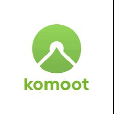 @cyclits Komoot Collections Link Thumbnail | Linktree