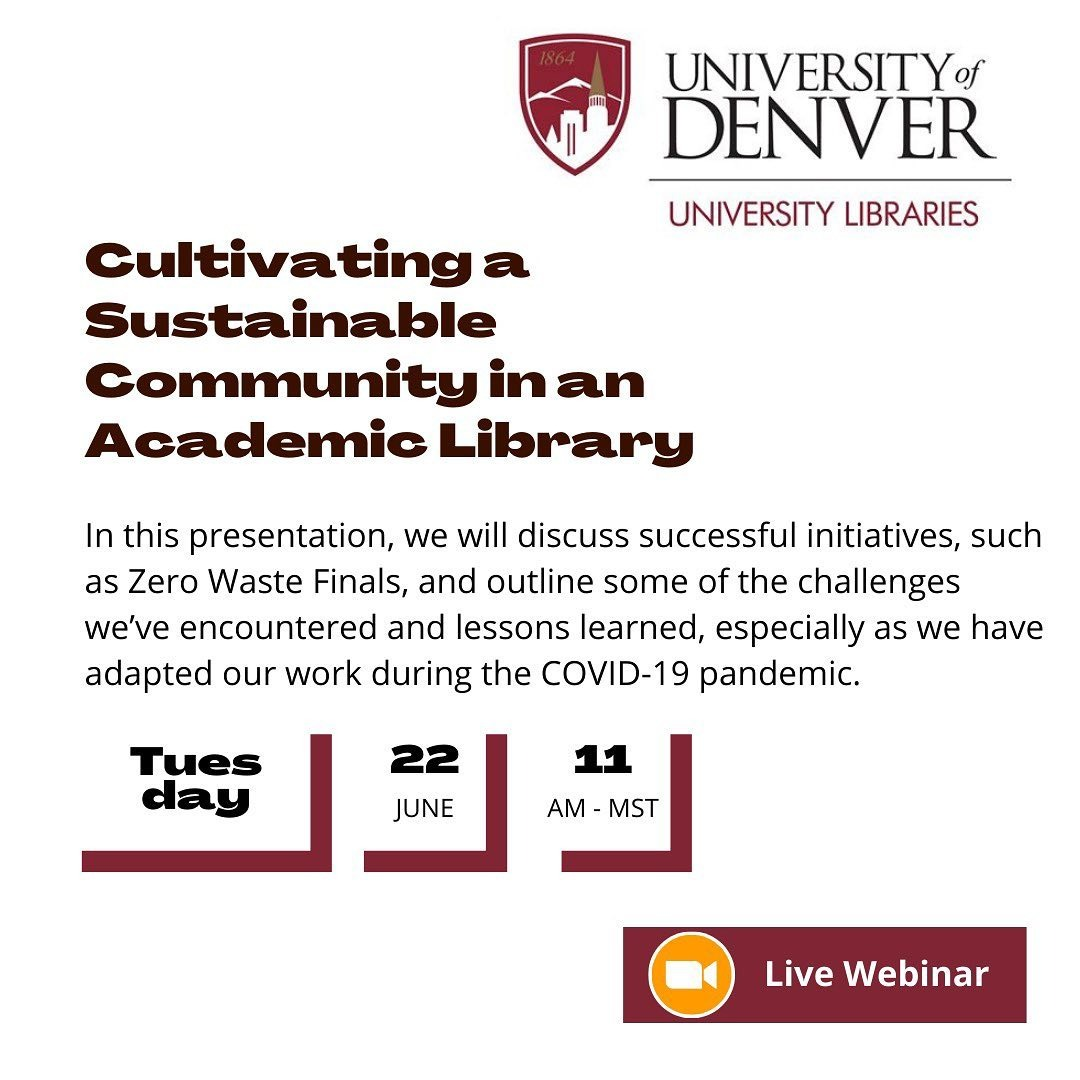 @alasustainrt Cultivating a Sustainable Community in an Academic Library 6/22 Link Thumbnail   Linktree