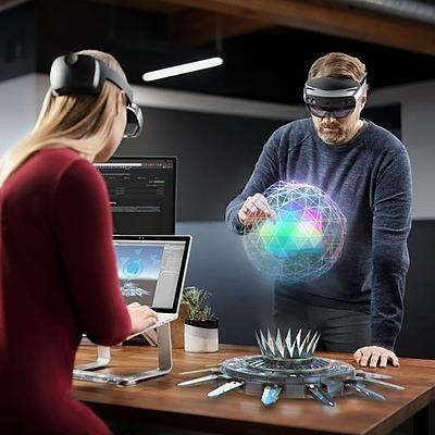 Alt Space VR
