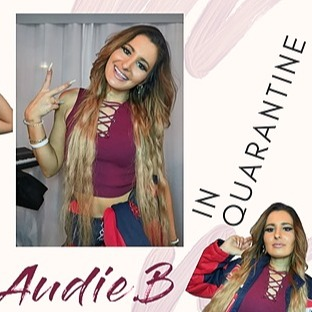 @AudieB Live Concert replay Link Thumbnail | Linktree