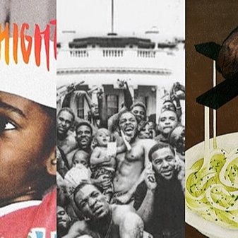@jhall SLEPT ON: 10 OVERLOOKED HIP HOP ALBUMS THAT DESERVE ANOTHER LISTEN Link Thumbnail | Linktree