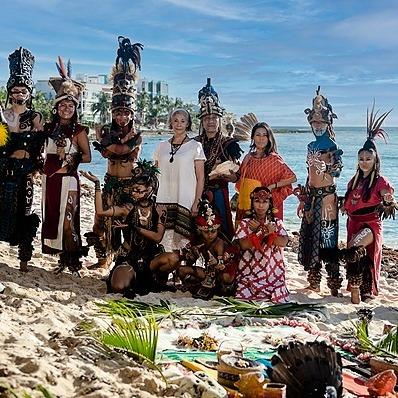 Somos Ancestral Mexico (AncestralMexico) Profile Image   Linktree