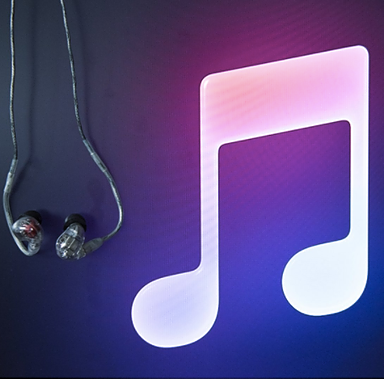 Getting 2 Know U Pod Playlist of Music Created by Guests Link Thumbnail | Linktree