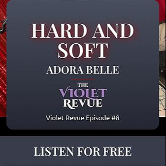@adora_belle_burlesque Free: Velvet Revue Podcast Interview Link Thumbnail   Linktree