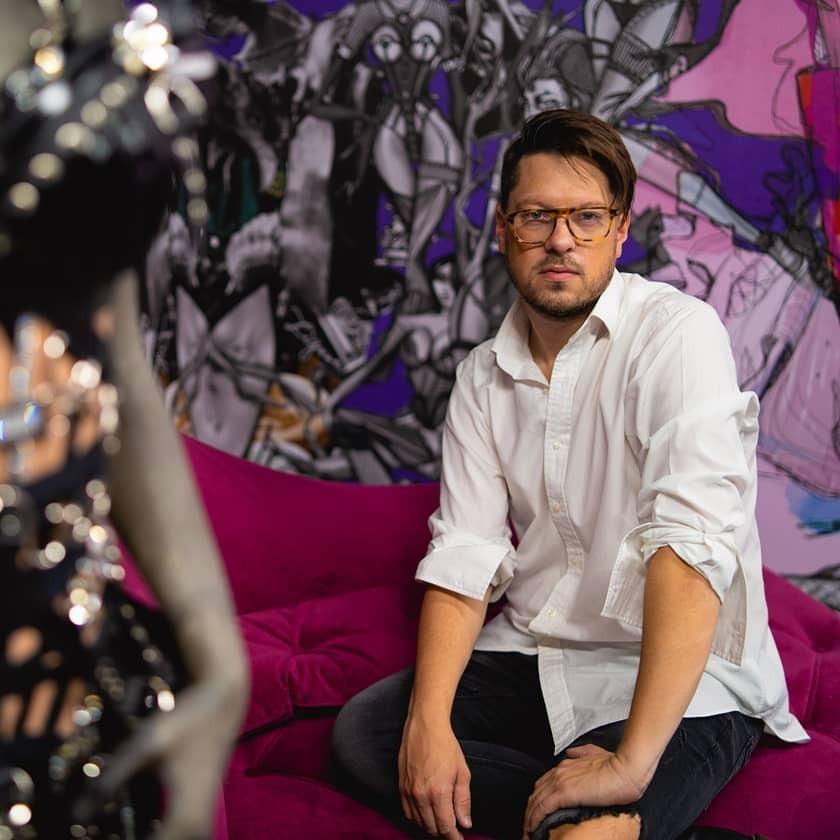 @fashionhr Kako je Zigman postao najtraženiji hrvatski dizajner? Link Thumbnail | Linktree