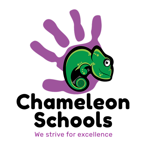 @ChameleonSchools Profile Image | Linktree
