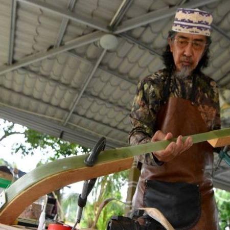@sinar.harian Busur Taming Sari Link Thumbnail | Linktree