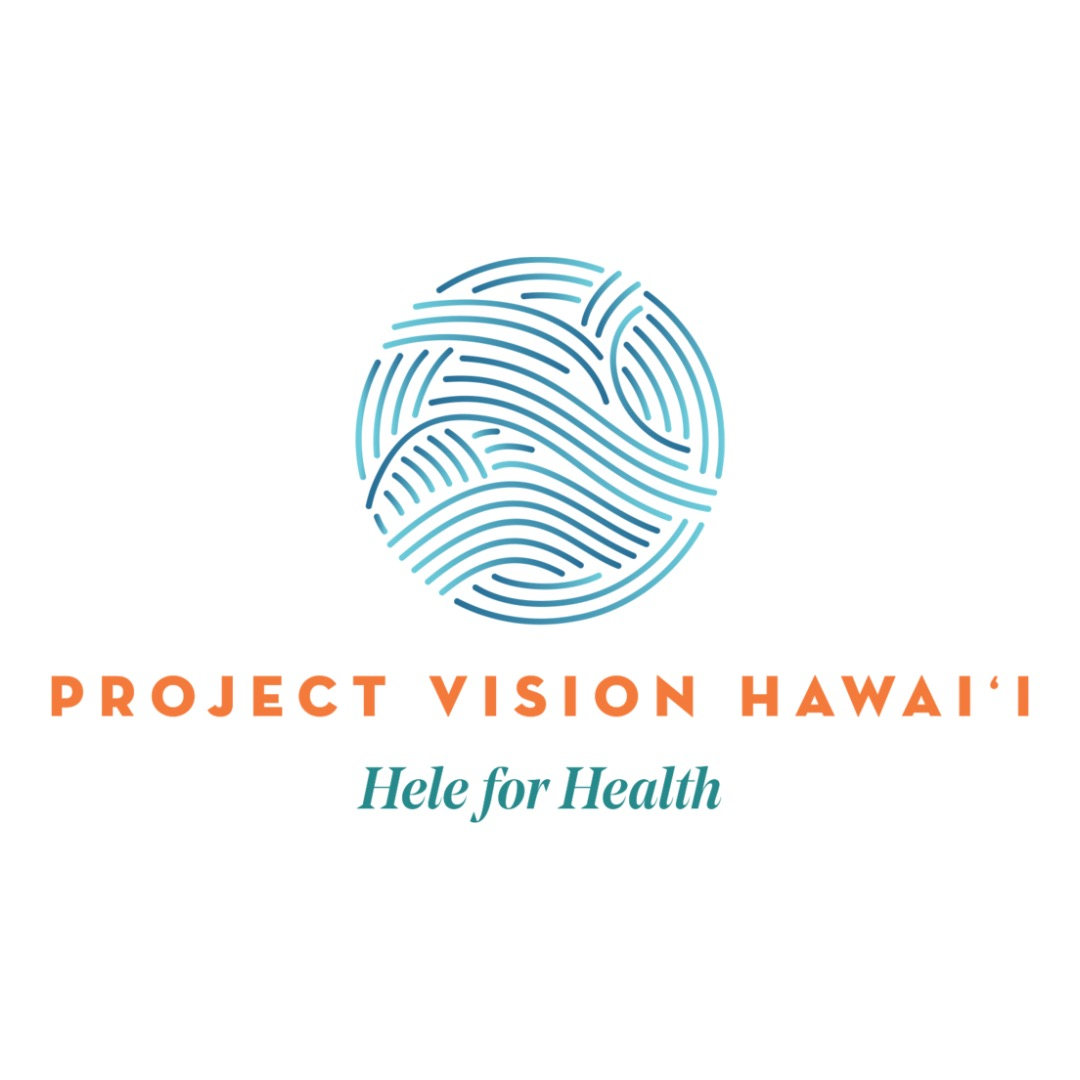 @projectvisionhawaii Profile Image | Linktree