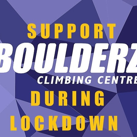 Boulderz Climbing Centre Unfreeze your Membership to support Boulderz Link Thumbnail   Linktree