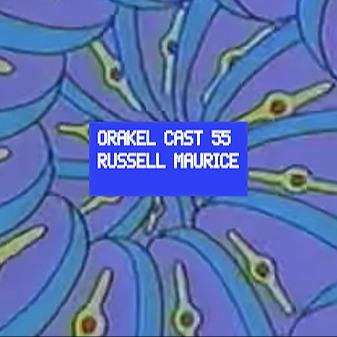 Die Orakel Orakel Cast 55 – Russell Maurice (Gasius) Link Thumbnail   Linktree