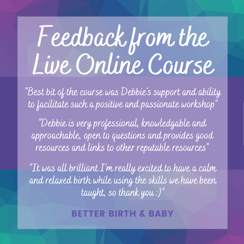@BetterBirthandBaby All about my Hypnobirthing Courses Link Thumbnail | Linktree
