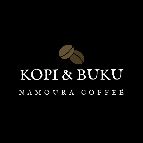 NAMOURA COFFEE Kopi dan Buku Link Thumbnail | Linktree
