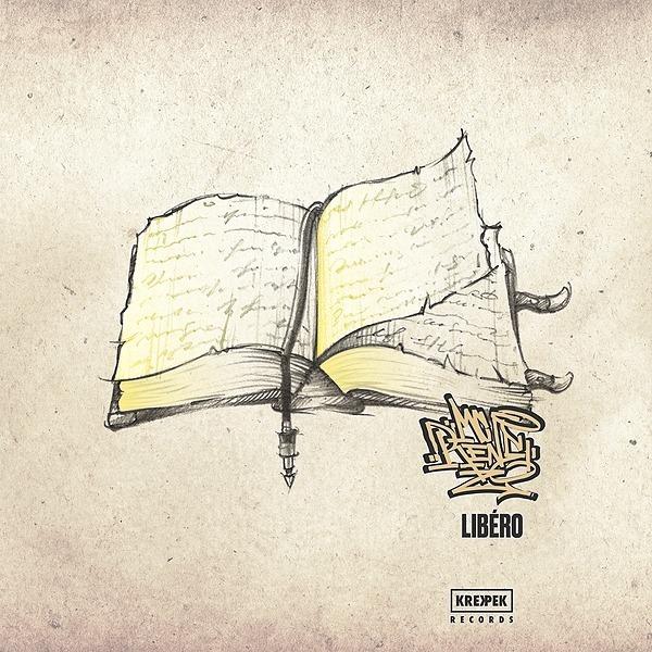MC Rene - Libero (Single + Video)
