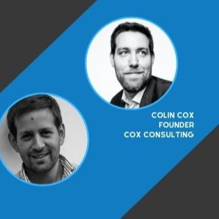 Scaleup Valley feat Cox (coxpodcast) Profile Image | Linktree