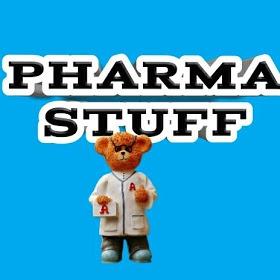 @PHARMA_STUFF Profile Image   Linktree