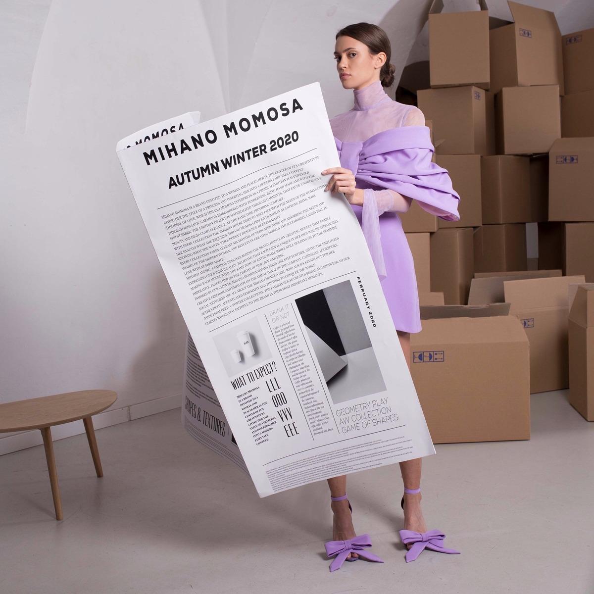 @fashionhr Kreacije omiljenog srpskog dizajnera koje ćete poželjeti odmah! Link Thumbnail | Linktree