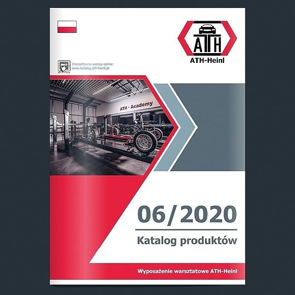 ATH-Heinl Polski Katalog Produktów