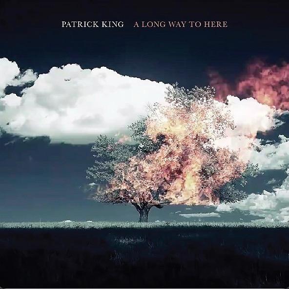 Patrick King (Music)