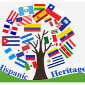 Chabot Libraries and Resources Hispanic Heritage Month Link Thumbnail | Linktree