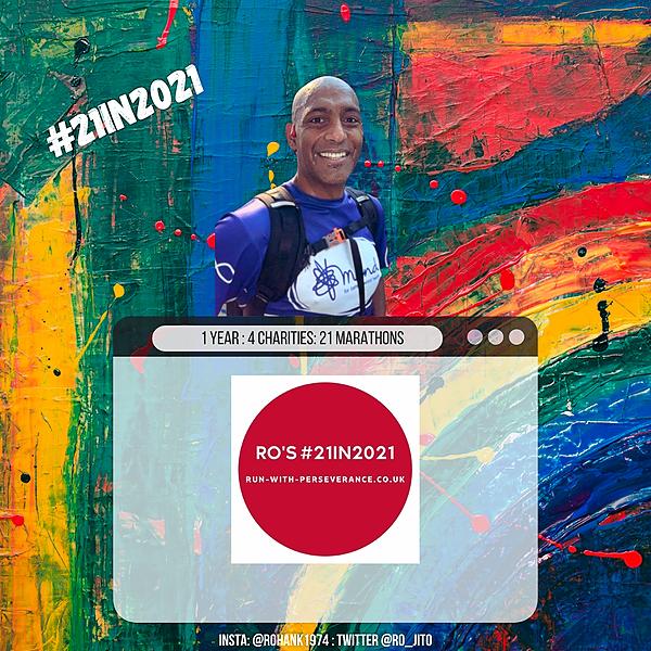 Rohan Kallicharan #21in2021 Event List Link Thumbnail | Linktree